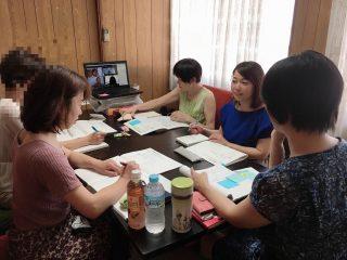 第3回カリキュラム勉強会を開催
