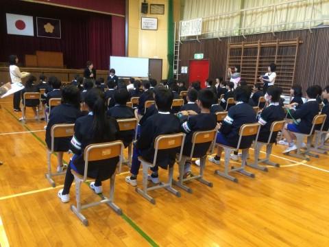 JCO小学校授業20150522